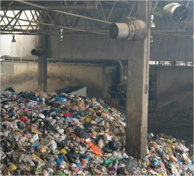 Urban and Industrial Waste Treatment