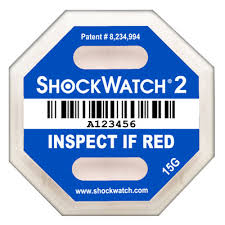 shockwatch 2 15g