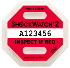 shockwatch 2 50g