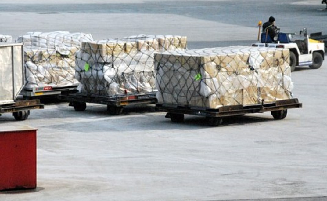 Logistics and export