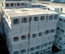 Natural zeolite for construction