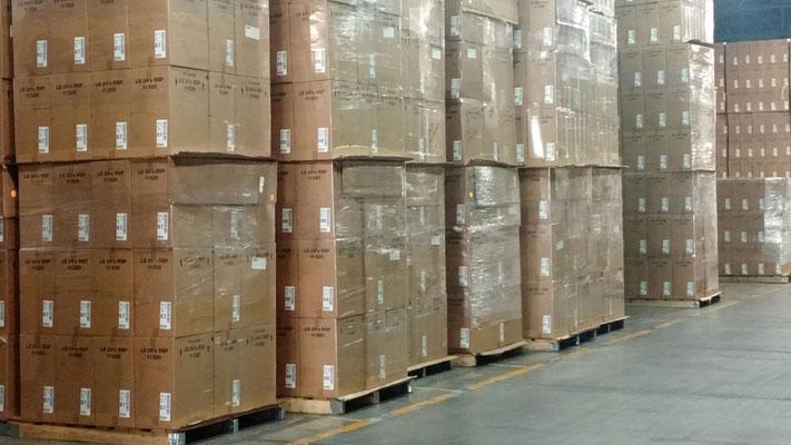 papel antideslizante para palets Sercalia