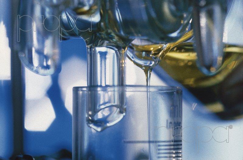 Aceite anticorrosivo VCI