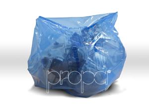 Sacos de plástico VCI