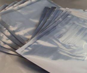 Aluminium barrier foil