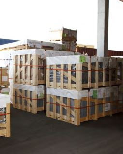 STIROFILM high strength film for the packing of goods