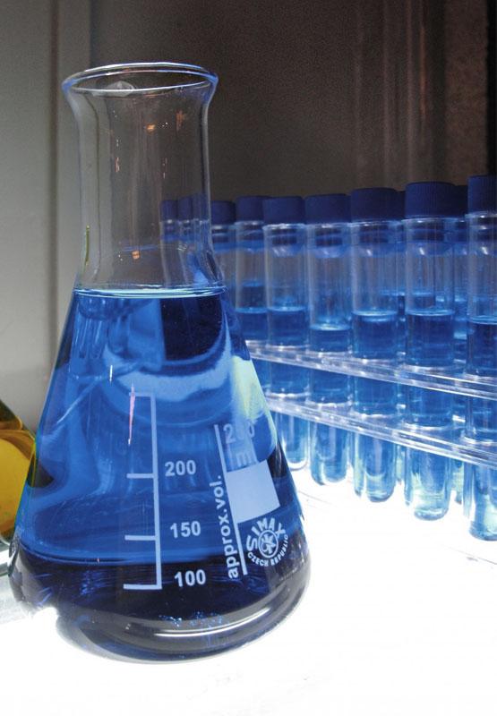 VCI anticorrosive oil