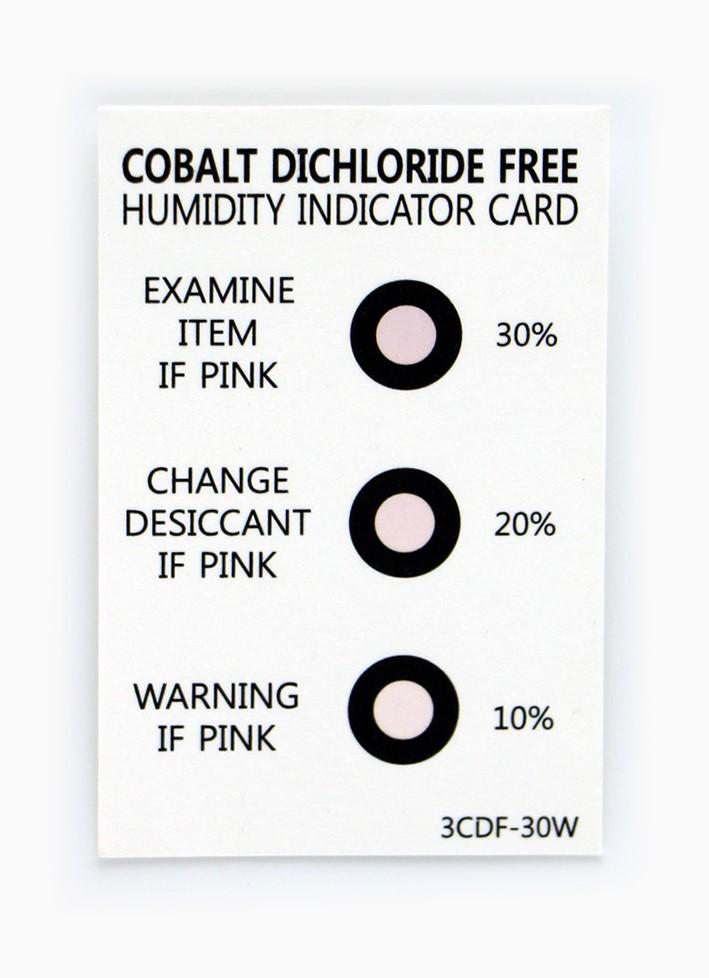 Reversible Humidity indicator 10-30