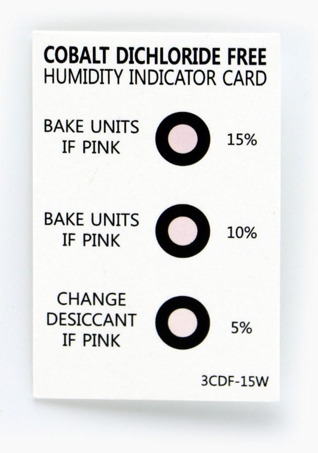 Indicador de humedad reversible rh 5 10 15