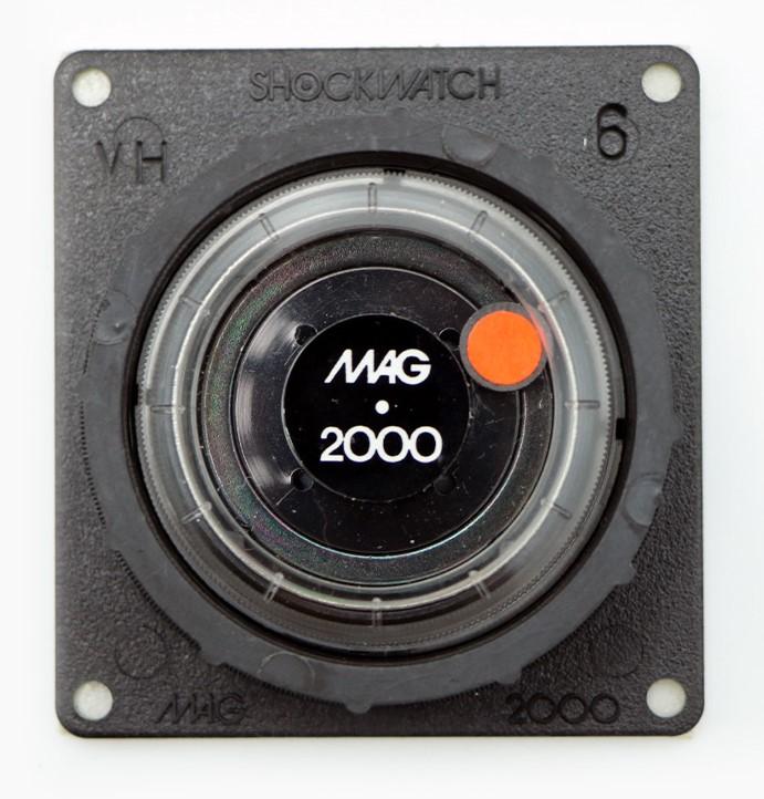 Indicador de impacto MAG 2000 comprar