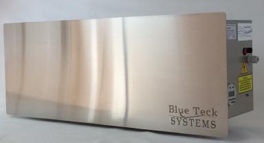 Ethylene environmental control system