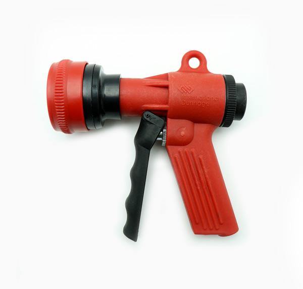 Air gun for Dunnage bags