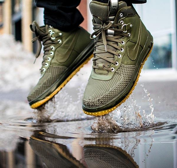 nano shoe protector sercalia