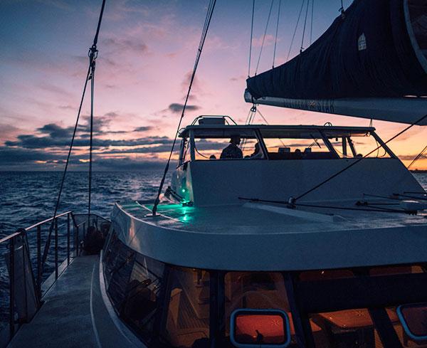 Vetrosmart embarcaciones