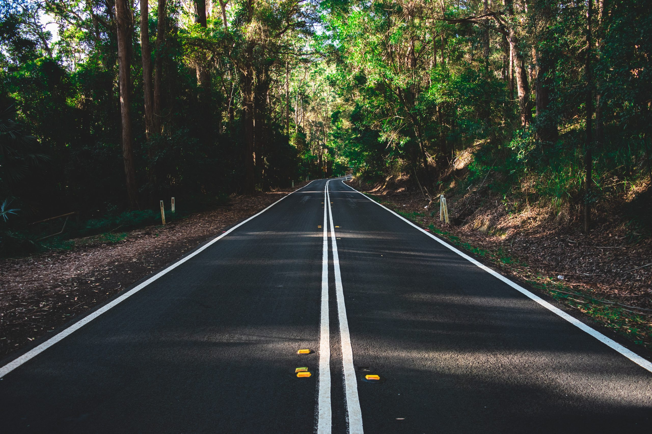 pinturas reflectantes de carretera