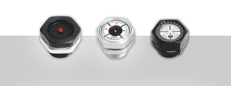 válvulas compresoras de presión